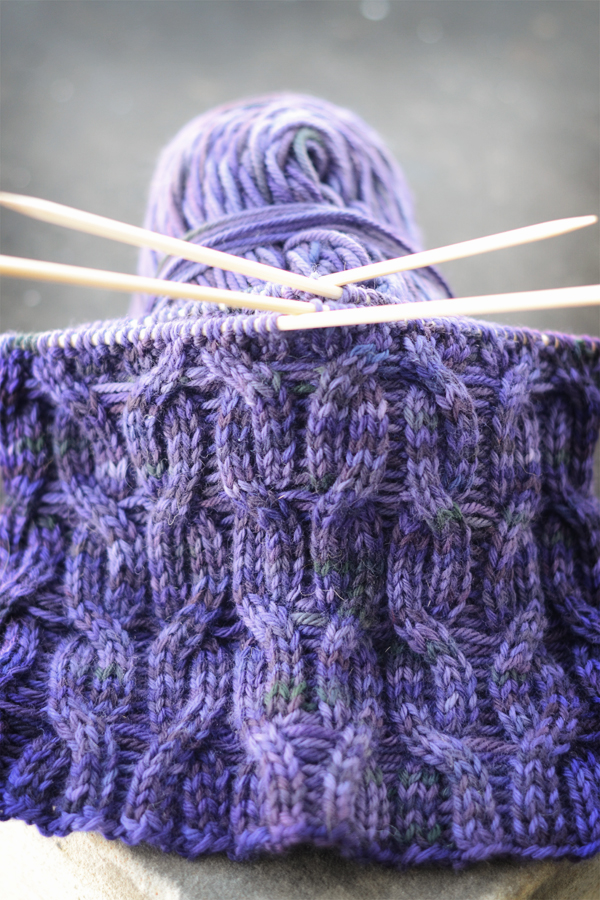 purple hat gets taller, side a