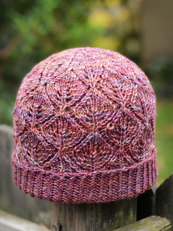 hat finished